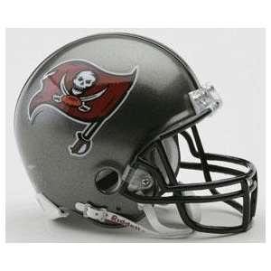 Tampa Bay Bucs VSR4 Riddell Mini Football Helmet