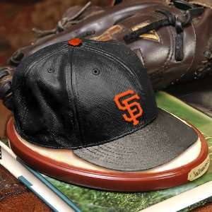Francisco Giants Authentic Team Cap Replica Giants