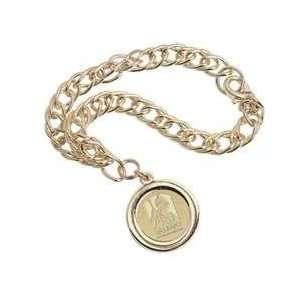 Albany   Charm Bracelet   Gold