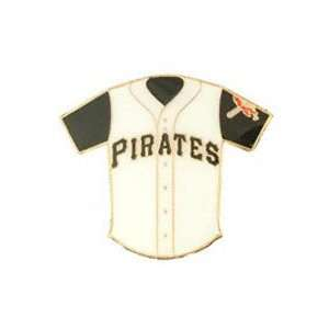 Pittsburgh Pirates Jersey Pin by Aminco