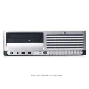 HP Dc7700 Monitor Personal computer ( Intel Core Duo