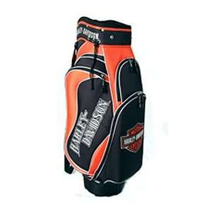 Harley Davidson Cart Bag