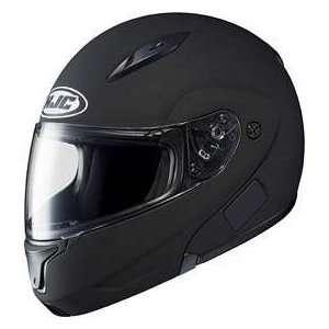HJC CL MAX CLMAX FLIP UP 2 MATTE BLACK MOTORCYCLE Full Face Helmet