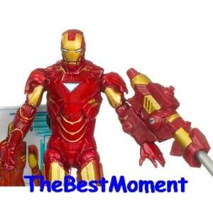 Ironman_10 Hasbro Iron Man 2 Movie Series Mark VI 2
