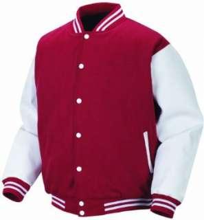 Medex Varsity Jacket (Letterman Jacket) Clothing