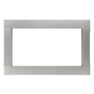 Oven, Stainless Steel   Optional Trim Kit Available