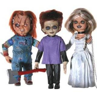 Life Size Chucky Doll Collection [No. 1 of 300]: Explore similar items