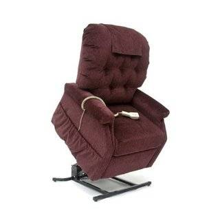 Easy Comfort Lift Chairs 2 Position Lift and Recline Chair