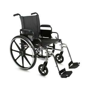 Wheelchair, Excel, K4, 18, S/b Dla, S/a Ft