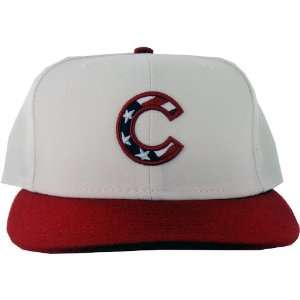 Red Hat (7 1/8)   Mens MLB Fitted And Stretch Hats