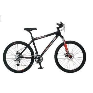 Mongoose TYAX Super Adult Mountain Bike  Sports & Outdoors
