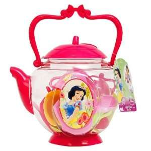 Disney Princess Tea Pot Snow White: Toys & Games