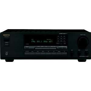 Onkyo TX 8222 50 Watt Stereo Receiver Electronics