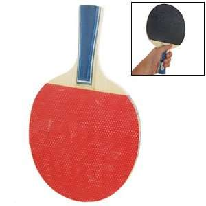 Como Penhold Grip Table Tennis Racket Pingpong Paddle Bat