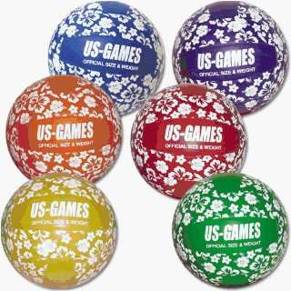Physical Education Color My Class Balls Sport Specific