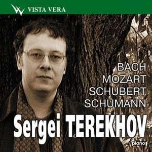 , piano   Bach, Mozart, Schubert, Schumann Various Composers Music