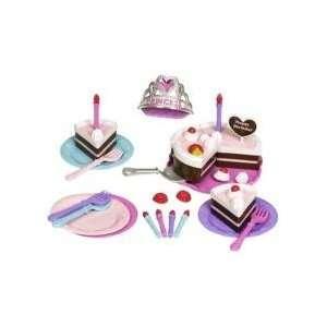 Princess Birthday Party Toys & Games