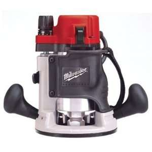 Milwaukee electric tools Routers   5615 20 Home Improvement
