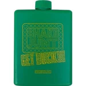 Shake Junt Clubbin It Flask Plastic Skate Toys: Sports