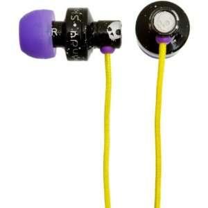Skullcandy Full Metal Jacket (FMJ) Sparkle Motion Earbuds