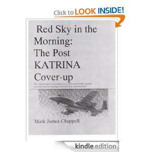 Red Sky in the Morning Mark James Chappell  Kindle Store