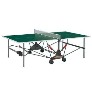 Stockholm Wood Top Table Tennis Table
