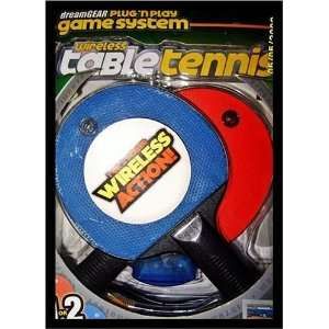 Wireless Table Tennis Toys & Games
