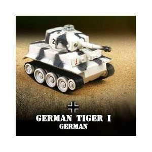 Red Control Interactive German Tiger Battle Tanks: Everything Else