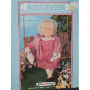 com Grandma Grandma Loves You doll outfit FCM342 Susan Price Books