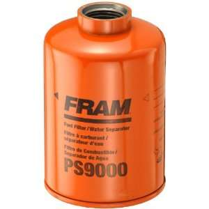FRAM PS9000 Spin On Fuel and Water Separator Filter Automotive