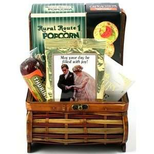 Your Special Wedding Day Gift Basket  Grocery & Gourmet