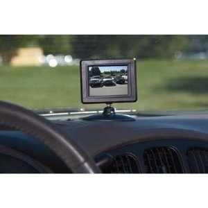 Wireless LCD Backup Camera