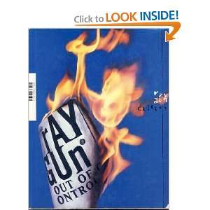 Ray Gun. Out of Control. (9781861540409) Dean [Ed] Kuipers Books