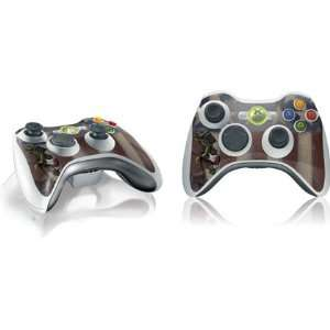 Guitar Vinyl Skin for 1 Microsoft Xbox 360 Wireless Controller: Video