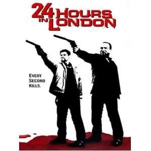 24 Hours in London: Gary Olsen, Tony London, David