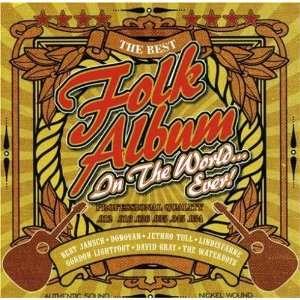 Best Folk Album in the World Various Artists Music