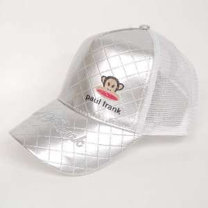 Paul Frank Mesh Baseball Cap Trucker Hat Visor