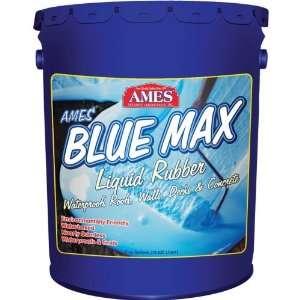 Ames Blue Max Liquid Rubber Basement Paint BMX5RG Everything Else