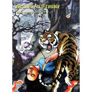Beauty in Trouble The Art of Sam Flores (9781584233688