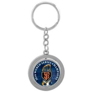 San Francisco Giants 2010 World Series Champions Spinner