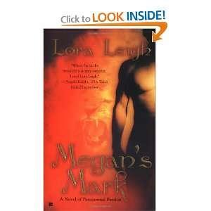 Megans Mark (The Breeds, Book 1) (9780425209646) Lora