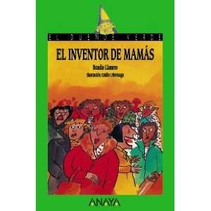 El inventor de mamas / The Inventor of Mothers (El Duende