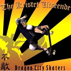 Dragon City Skaters [Single]