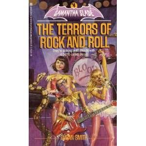 of Rock & Roll (Samantha Slade) (9780671637163) Susan Smith Books