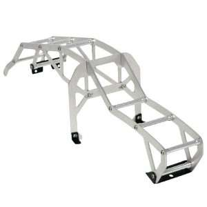 Rc Solutions Traxxas Slash Roll Cage, Silver RC+153 Toys