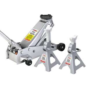 OTC 1500A Stinger Jack Pack with 3 ton Service Jack And A
