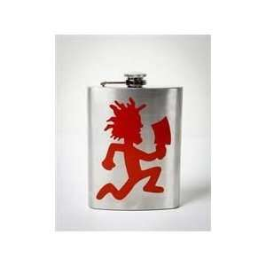 Insane Clown Posse ICP Hatchetman Flask Everything Else