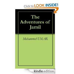 The Adventures of Jamil Mohammed UMAR  Kindle Store