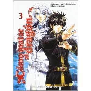 Como matar al dragon 3 (9788467466225): Erico Kato: Books