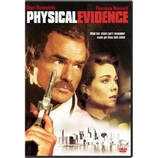 Rent a Cop: Burt Reynolds, Liza Minnelli, James Remar